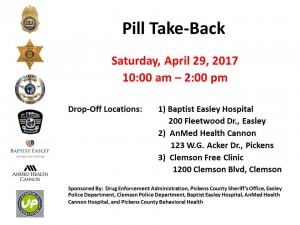 Pill Take-Back-Flyer-2017